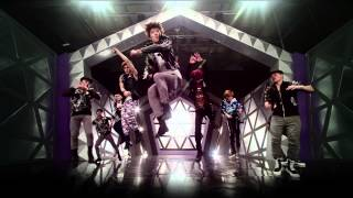 EXCITE 『Try Again』フルM/V動画