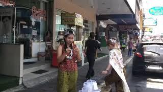 Tanatan Restuarant Pattaya