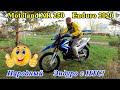 Gambar cover Народный эндуро с ПТС! Motoland XR 250 Enduro 2020 г. Честный обзор!