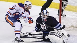 Shootout: Oilers vs Jets