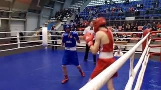 Давид Мартиросян vs Летнев Максим (раунд2,3)