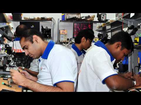 Mobile Phone Repair Centre in Dubai - UAE