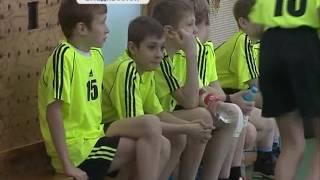 Во Владивостоке стартовали детские соревнования по гандболу