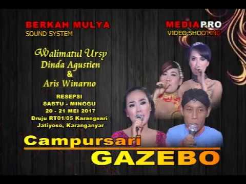 TERMINAL GIWANGAN SKA REGE gazebo musik 2017 campursari dangdut 081904509628