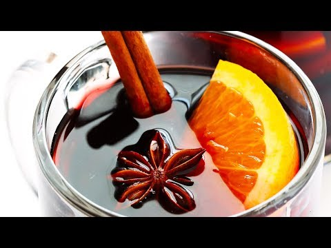 wine article Mulled Wine