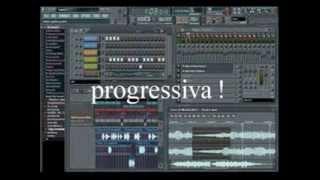 Musica col pc: Progressiva !