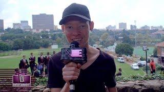 SA Special Olympics team get celeb send off – V Entertainment   V-Entertainment