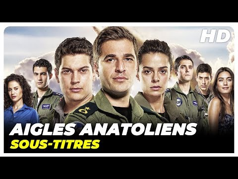 Aigles Anatoliens | Films Turcs Une Partie (Turkish Movies)
