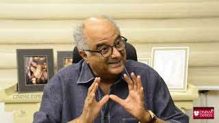 Nerkonda Paarvai is an ode to Sridevi: Boney Kapoor | Ajith | Not Just an Interview