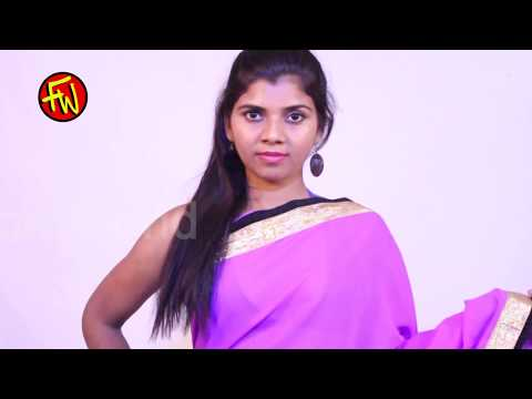how to wear saree easily Saree Wear Without Blouse thumbnail