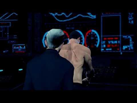 Batman vs Superman Animated Series | Chapter 1