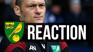 Video Gol Pertandingan West Bromwich Albion vs Norwich City