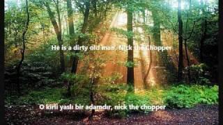 Barış Manço - Nick The Copper Resimi