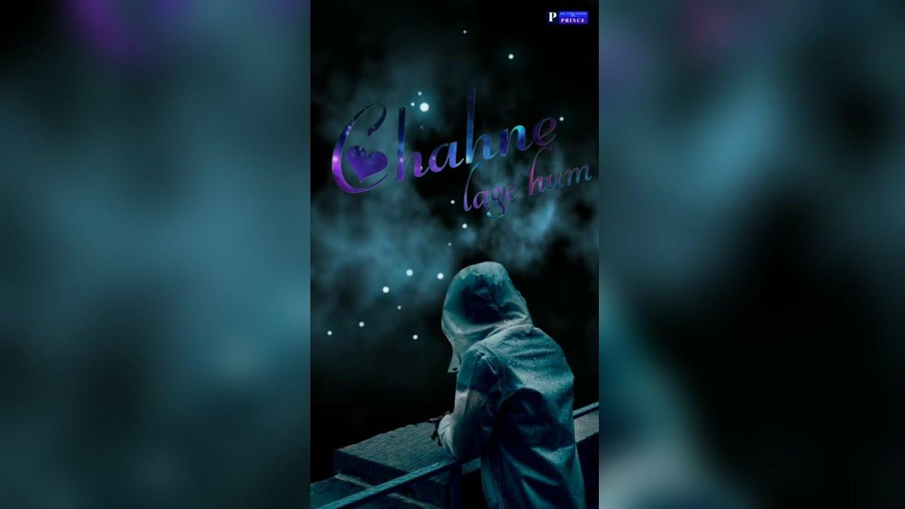 Tujhe Kitna Chahne Lage Hum Whatsapp Status Kabir Singh Status