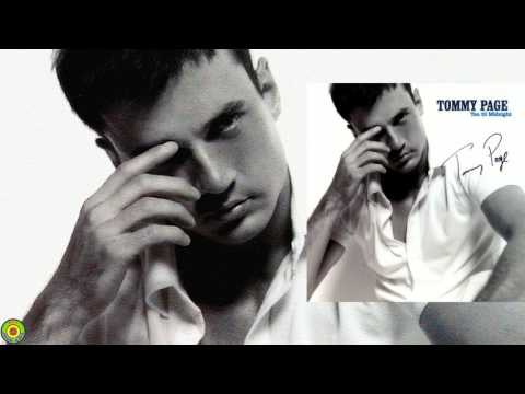 Tommy Page - A Shoulder To Cry On (2000 Version)