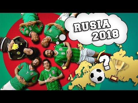 Crackovia De La Copa | Capítulo 12 | ¿Chile Campeón? ¡Mejor Rusia 2018!