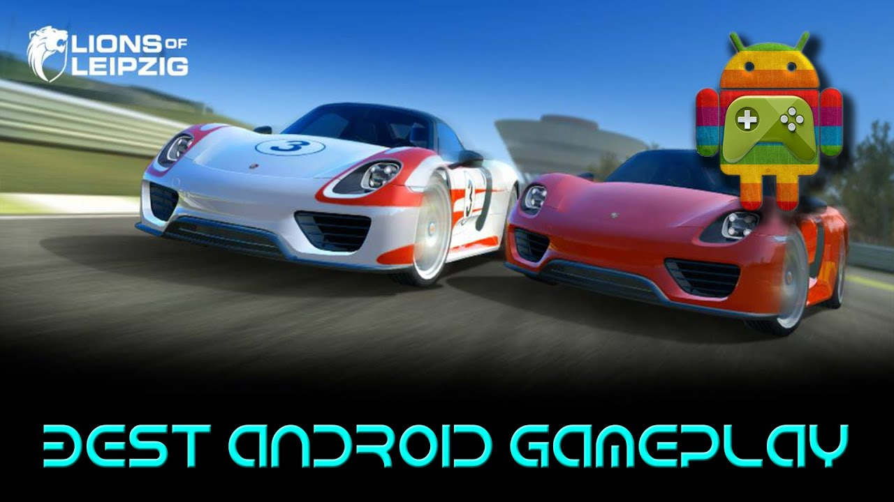 maxresdefault Gorgeous How Much is the Porsche 918 Spyder Concept In Real Racing 3 Cars Trend