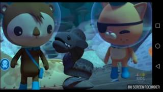 Octonauts and operational cooperation
