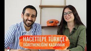 TM'den TS'ye Geçiş, Hayaller, Hacettepe Türkçe Öğretmenliği, Haziran #yksmuhabbetleri