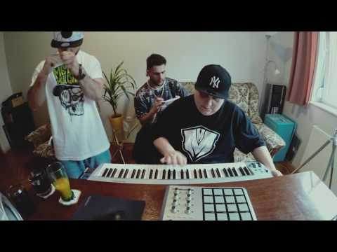 Rizkay, Tibbah - Beatmaking 8. (közr. Mikee Mykanic)