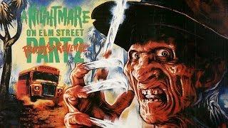 Кошмар на улице Вязов 2: Месть Фредди (1985) [ThePuzzleTech]