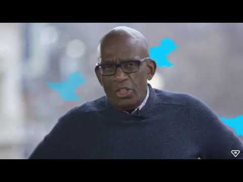 Social Media Forecast by Al Roker | via @equalman