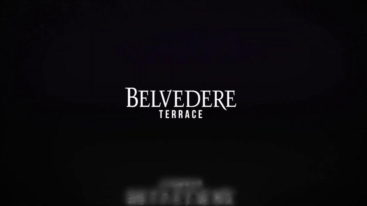 19-20 июля - Belvedere Terrace