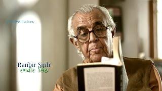 Urdu Studio : Khwab : Moinuddin Makhdoom : मखदूम : Ranbir Sinh with Manish Gupta