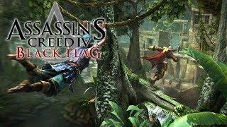Assassin's Creed 4 Blackflag - A Ilha dos Assassinos
