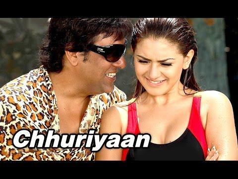 Chhuriyaan (Official Video Song) | Money Hai Toh Honey Hai | Govinda & Hansika Motwani