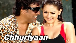 Chhuriyaan (Official Video Song) | Money Hai Toh Honey Hai | Govinda & Hansika Motwani