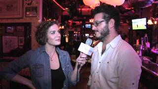 GirlsAskGuys asks bar hoppers in Chicago questions around dating, sex and gender roles.