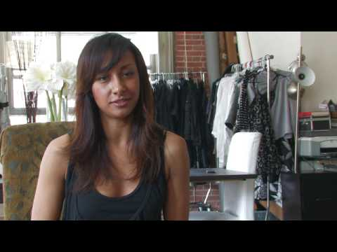 Careers in Fashion : What Is a Fashion Technical Designer?