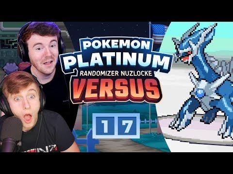 CAN'T CATCH A BREAK! • Pokemon Platinum Versus • EP 17