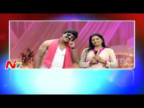 Mama Comedy With Hindupur MLA Bala Krishna | Mama Majaka Part 02 | NTV