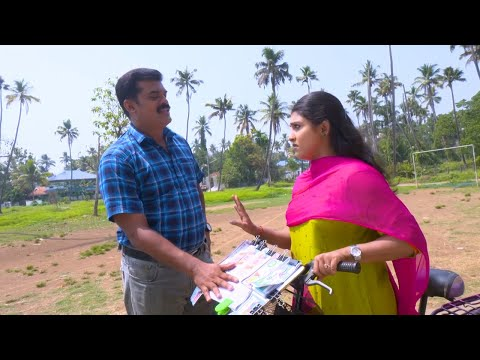 Mazhavil Manorama Ilayaval Gayathri Episode 105