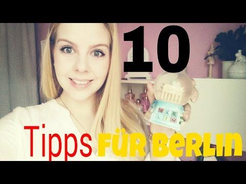 10 KOSTENLOSE Tipps für Berlin | Berlin OHNE Geld entdecken