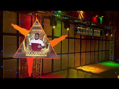 MIX DAS ANTIGAS EQUIPE STUDIO MIX  DJ GORDINHO DO JACA