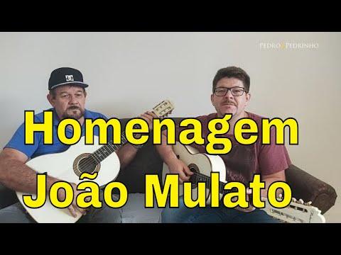 Pedro & Pedrinho - Meu Reino Encantado (Homenagem João Mulato)