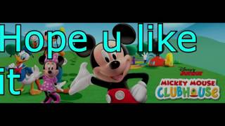 Mickey Mouse Clubhouse Remake