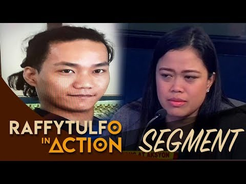 KABIT NG SEAMAN NILAIT SI MISIS, SINUPALPAL NI IDOL RAFFY (SEG 1 OF 4/5/2019 WANTED SA RADYO)