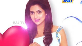 VIP LADY | Actress Amala Paul Exclusive Interview – Raj Tv Independence Day Special 2017 Program