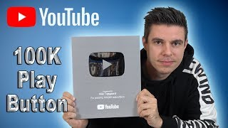 En pakke fra YouTube!