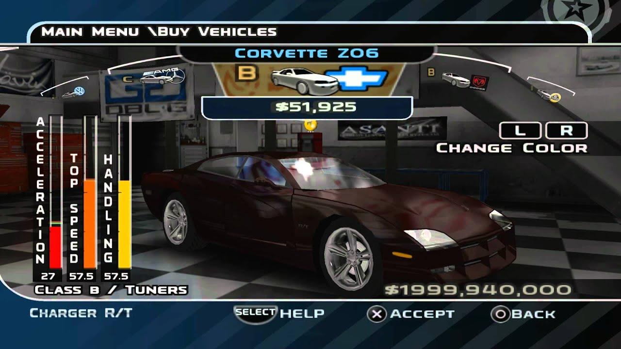 <b>Midnight Club</b> 3: Dub Edition - Max Money! (PS2/PSP <b>Codes</b>) - YouTube