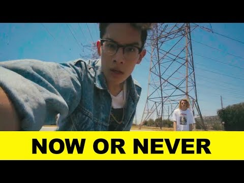 Now or Never - Halsey Dance Video x PRETTYMUCH
