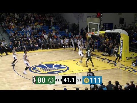 Gary Payton II (29 points) Game Highlights vs. Santa Cruz Warriors