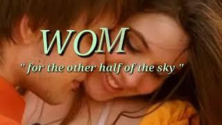 WOMAN (Lyrics)=John Lennon=