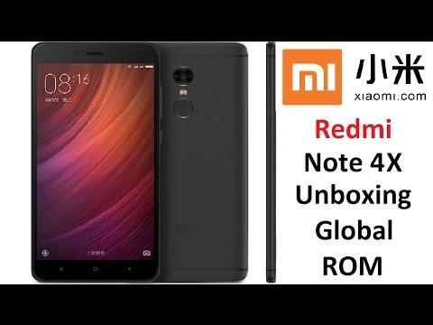 unboxing-review-4k-:-xiaomi-redmi-note-4x-global-3gb-/-32gb-snapdragon-625-miui8-4100mah-qc3.0