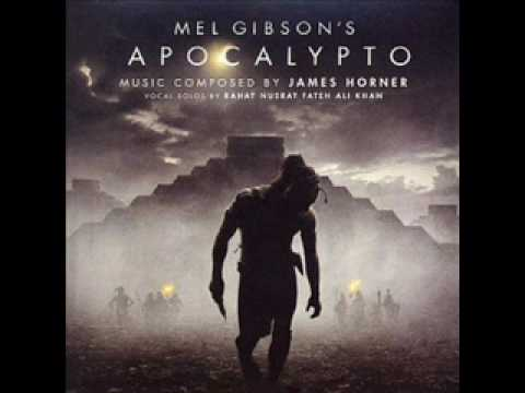 James Horner - The Games and Escape (Apocalypto OST)