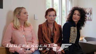 Huisvrouwen Bestaan Niet | castpresentatie | 21 december in de bioscoop
